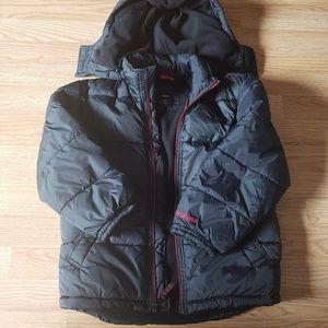 Boys Gap puffy jacket size S